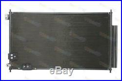 Ac Air Condenser Radiator Thermotec Ktt110510