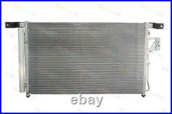 Ac Air Condenser Radiator Thermotec Ktt110511