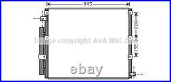 Ac Air Condenser Radiator To5380dava Ava Cooling I