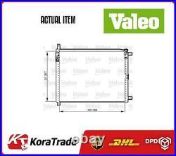 Ac Air Condenser Radiator Val814293 Valeo I