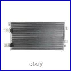 Ac Air Condenser Radiator Valeo Val814003