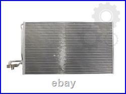 Ac Air Condenser Radiator Valeo Val814325