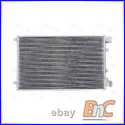 Air Conditioning Condenser For Nissan Qashqai / Qashqai 2 J10 Jj10 Thermotec Oem
