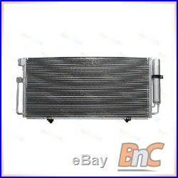 Air Conditioning Condenser For Subaru Impreza Saloon Gd Impreza Estate Gg Oem Hd