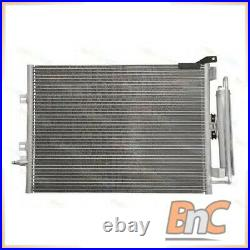 Air Conditioning Condenser Renault Thermotec Oem 8200468911 Ktt110457 Heavy Duty
