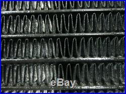 Air Cooled Heat Exchanger 13x12 2-3/4 FNPT 1-1/2 FNPT (New)