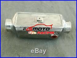 Alu Liquid Heat Exchanger Air to Water Intercooler 28x7x3 &13.75x4.75x4.25