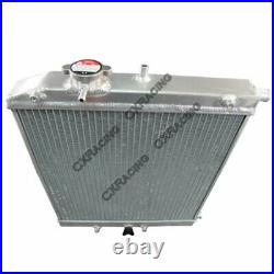 Aluminum Heat Exchanger For Air to Water Intercooler Applications, Core 14x