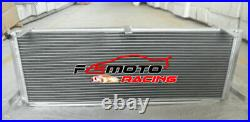 Aluminum Intercooler For Toyota Mr2 Sw20 Air To Water Heat Exchanger