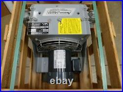 American Industrial Eoc-190-3-2p Air Cooled Heat Exchanger Oil Cooler N. O. S
