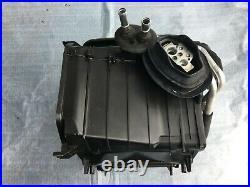 Audi A8 4h Fan Box Air Heat Exchanger Oem 4h1820005j