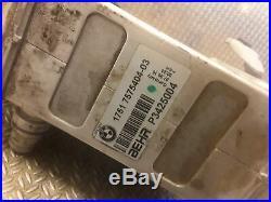 BMW F01 Intercooler Radiator Right 7 SERIES F01 F02 F03 750i 4.4 Petrol 7575404