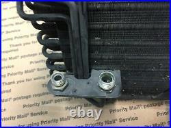 Bmw Air Conditioner Condenser A/c Conditioning Heat Exchanger Oem E34 5 Series