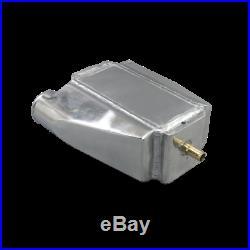 CXRacing 12 Liquid Water to Air Intercooler + Heat Exchanger + Water Pump