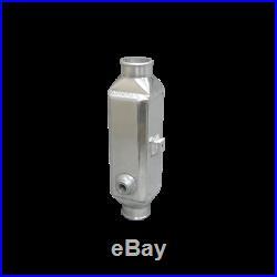 CXRacing Heat Exchanger + Liquid Water to Air Intercooler + Pump