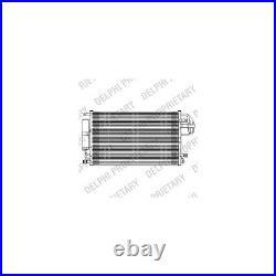 DELPHI Condenser air conditioning Condenser air conditioning TSP0225600