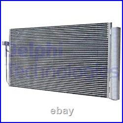 DELPHI Klimaanlage Kondensator Für BMW E60 E61 E63 E65 E66 E67 02-10 64508381362