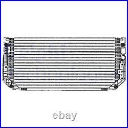 DELPHI Klimaanlage Kondensator Für TOYOTA Corolla Compact Kombi 88460-12480