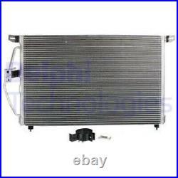 DELPHI Kondensator Klimaanlage Klimakondensator Klimakühler TSP0225097