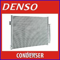 DENSO Air Conditioning Condenser DCN07019 A/C Car / Van / Engine Parts