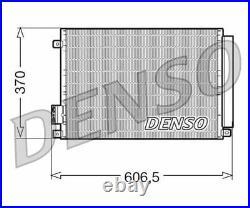 DENSO Condenser air conditioning DCN09045