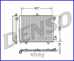 DENSO Condenser air conditioning DCN21009
