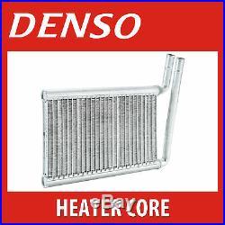 DENSO Heater Core Element DRR05005 Interior Heating Genuine OE Part