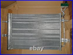 Delphi Klimakondensator Klimaanlage für Opel TSP0225682