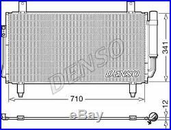 Denso DCN45006 Condenser Replaces 7812A220