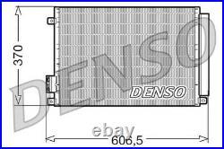 Der Kondensator, Die Klimaanlage Für Lancia Fiat Abarth Ford Ypsilon 312 500 312