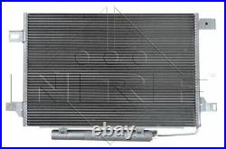 Der Kondensator, Die Klimaanlage Für Mercedes Benz B Class W245 Om 640 940 M 266