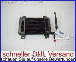 Fuel cooler radiator Isuzu D-MAX 2.5 DiTD 01.07