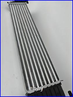 GENUINE Fiat 500L 1.4 Turbo Interooler Radiator Heat Exchanger 51887954
