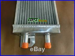 GPI Air to Water Intercooler Aluminum Liquid Heat Exchanger universal NEW