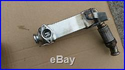 Genuine BMW E60 E63 E65 X5 E70 X3 E83 E90 E92 EGR EXHAUST GAS COOLER CLEAN M57N2