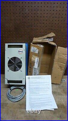 Hawa Mini-Mini 220, 3114-0220-16S16, Air to Air Heat Exchanger new no box