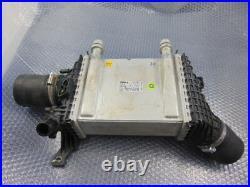 Heat Exchanger Air/Water Dx Maserati Quattroporte 3.8 V8 Mahle 6407095