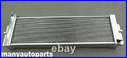 Heat Exchanger Air to Water Intercooler& FANS For Cobalt Mustang 24x8x2.5 NEW