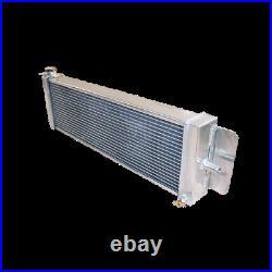 Heat Exchanger Air to Water Intercooler for Cobalt Mustang