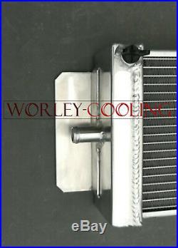 Heat Exchanger Aluminum Air to Water Intercooler For Cobalt Mustang 2482.5