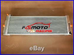 Heat Exchanger Chaleur Liquide Air-Eau Intercooler Turbo Air to Water Universal