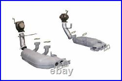 Heat Exchanger Kit VW T2 August 1978 to May 1979 2000cc Air Cooled