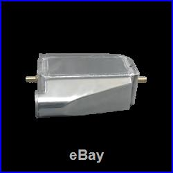 Heat Exchanger Liquid Water to Air Intercooler + pump