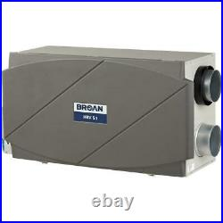 Heat Recovery Air Exchanger