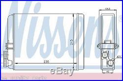 Heater Core Radiator Matrix Volvo S60 00-09 S80 98-06 V70 Xc70 00-07 Xc90 02