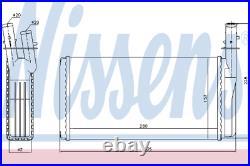 Heater Matrix Core 70016 ALFA ROMEO 166 2.0 T. Spark V6 2.4 JTD 2.5 24V 3.0 LHD