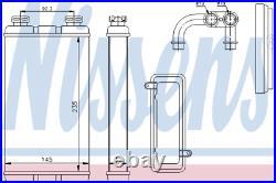 Heater Matrix Core 70519 BMW 3 Compact 316 g i 318 tds ti 323 LHD