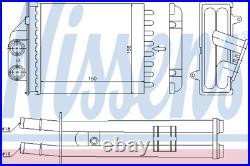 Heater Matrix Core 71453 FIAT 500 0.9 1.2 LPG 1.3 D Multijet 1.4 C LHD