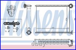 Heater Matrix Core 72962 PEUGEOT 508 I 1.6 BlueHDi 120 HDi THP VTi 2.0 150 LHD