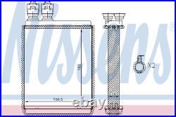 Heater Matrix Core 72986 CITROEN C3 II 1.6 VTi 120 C4 CACTUS 1.2 THP 110 75 LHD
